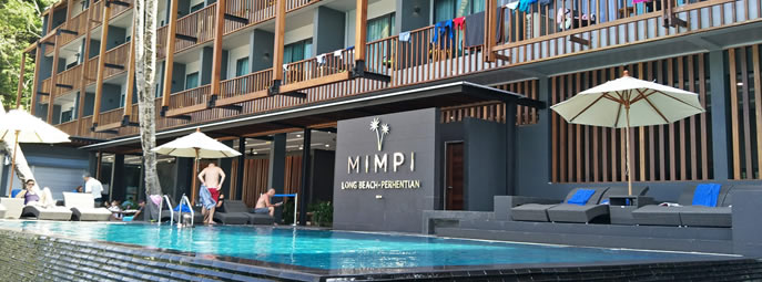 mimpi long beach